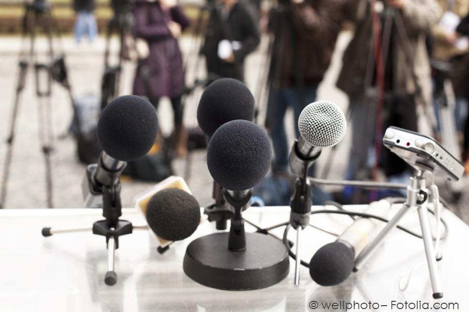 Social Media in der Krisenkommunikation von Live Events