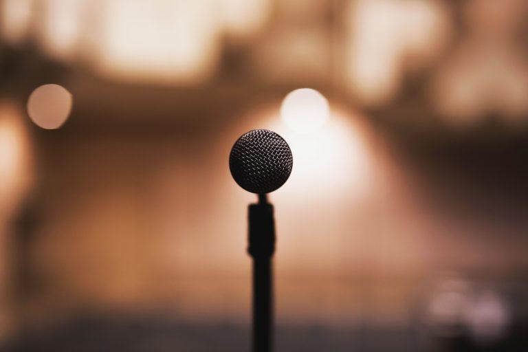Bereit für die Bühne – Teil 1