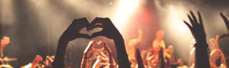 """Sicherheit geht vor - """"Rock am Ring""""-Festival fällt Unwettern zum Opfer"""